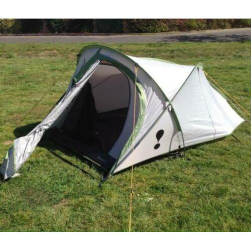Eureka Autumn Wind 2 Exo tent